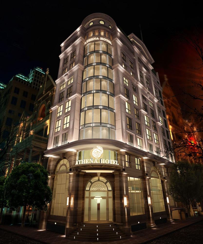 Book athena boutique hotel in ho chi minh city for Boutique hotel definizione