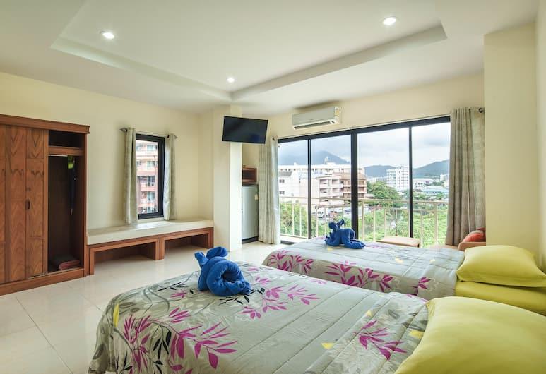 Ban Patong Residence, Patong