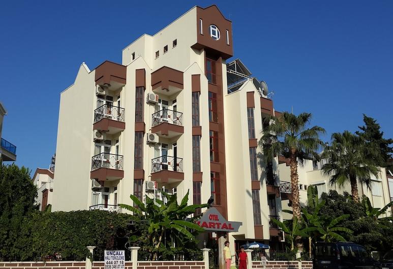 Kartal Hotel, Konyaaltı