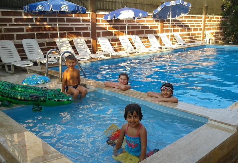 Kartal Hotel, Konyaaltı, Außenpool