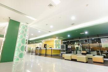 Slika: Go Hotels Mandaluyong ‒ Pasig