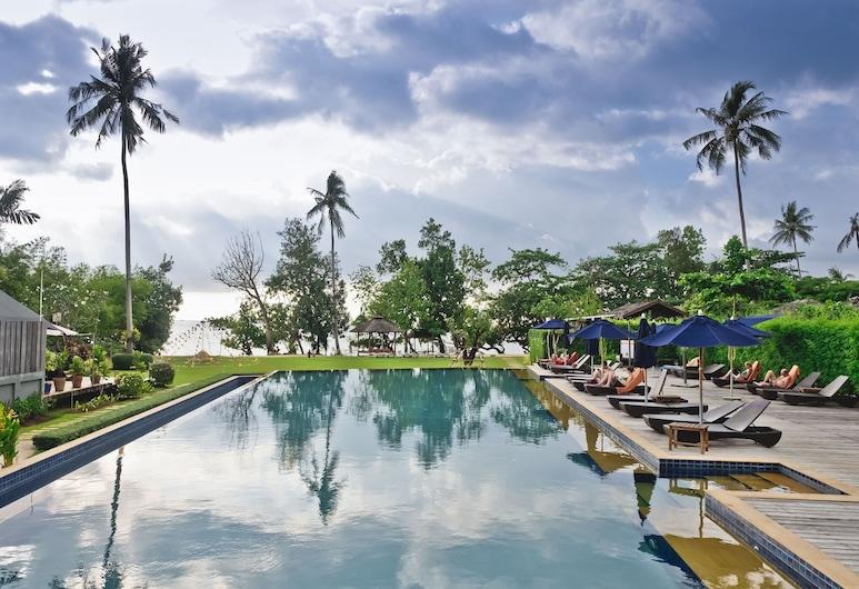 Gajapuri Resort & Spa, Ko Chang, Outdoor Pool
