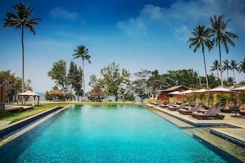 Picture of Gajapuri Resort & Spa in Ko Chang