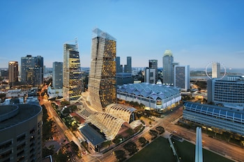 Picture of JW Marriott Hotel Singapore South Beach in Singapore