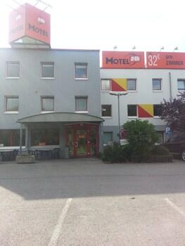 Naktsmītnes Motel 24h Bremen Ost attēls vietā Brēmene