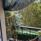 Dvivietis kambarys - Balkonas