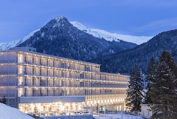 Picture of AMERON Swiss Mountain Hotel Davos in Davos