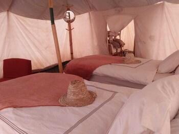Nuotrauka: Camp Adounia, Mhamid