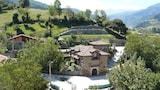 Reserve this hotel in Cillorigo de Liebana, Spain