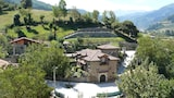 Cillorigo de Liebana accommodation photo