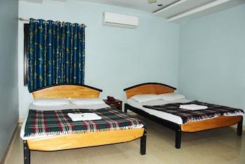 Фото Hotel Delta Executive у місті Ширді