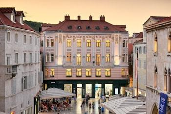 Slika: Piazza Heritage Hotel ‒ Split