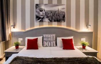 布達佩斯滿月布達佩斯飯店的相片