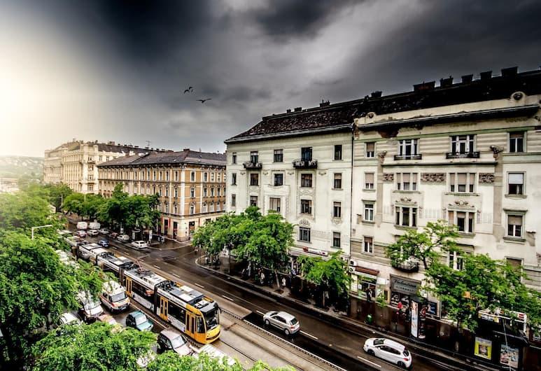 Full Moon Design Hostel Budapest, Budapeštas, Vaizdas iš viešbučio