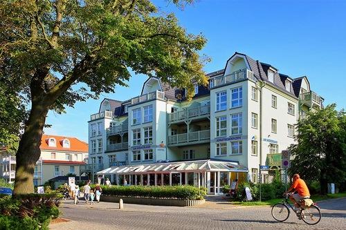 アパートホテル