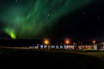 Bild vom Hotel Eldhestar in Hveragerði