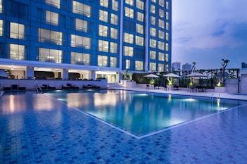 Picture of Crowne Plaza Bandung, an IHG Hotel in Bandung