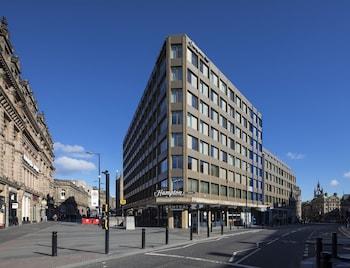 Newcastle-upon-Tyne — zdjęcie hotelu Hampton By Hilton Newcastle