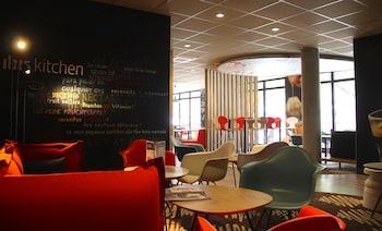 Фото Ibis Lille Centre Grand Palais у місті Лілль