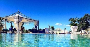 Picture of Villa Neptunus  in Forio
