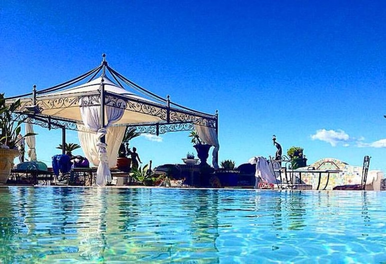 Villa Neptunus , Forio, Pool