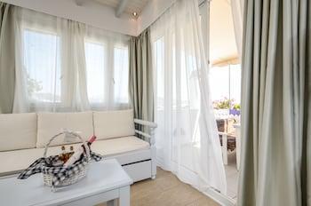 Bild vom Santa Katerina Studios & Apartments in Naxos