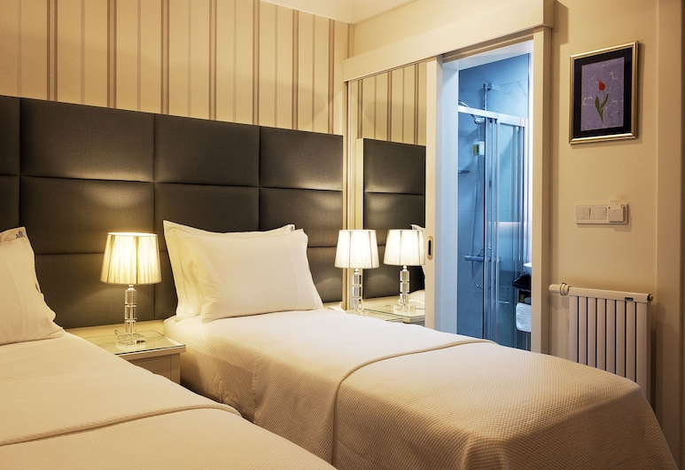 Ten Rooms Istanbul Hotel - Adults Only, Istanbul
