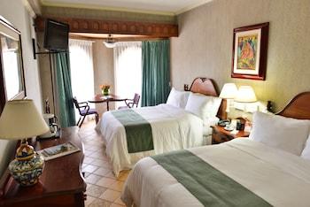 Picture of Hotel Plaza Del Libertador in Tegucigalpa