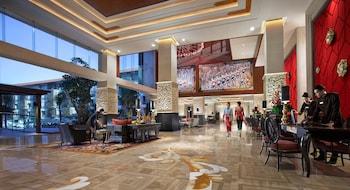 Book this Gym Hotel in Seminyak