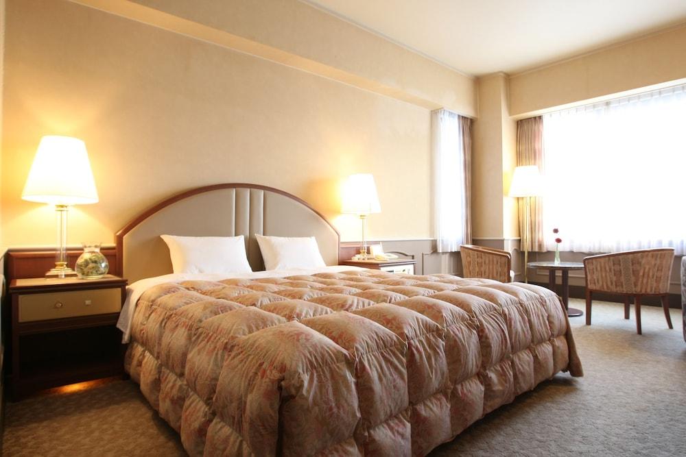 宮島珊瑚酒店, Hatsukaichi, 雙人房, 非吸煙房, 海景, 客房