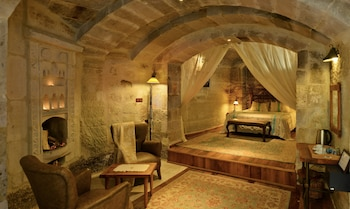Picture of Terra Cave Hotel in Nevsehir