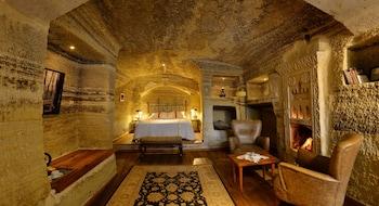 在内夫谢伊尔的泰拉洞穴酒店照片