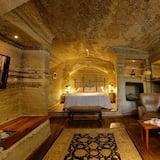 King Cave Suite - Habitación