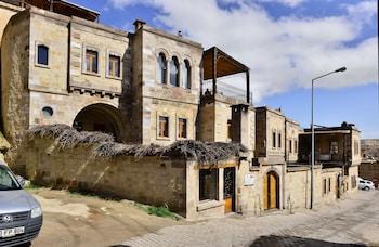 Foto di Terra Cave Hotel a Nevsehir