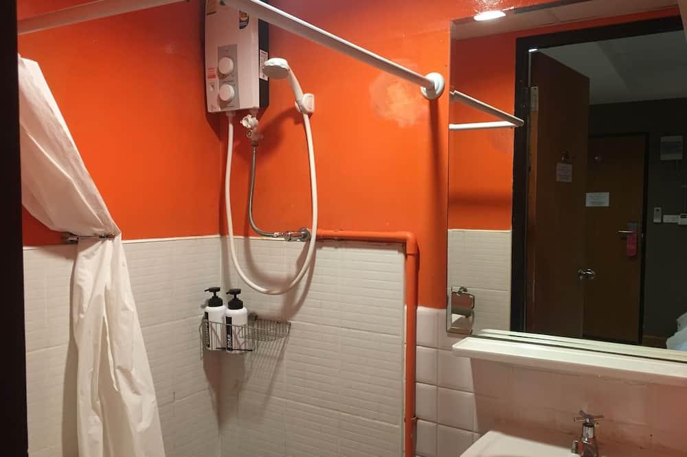 Standard Double/Twin - Bathroom