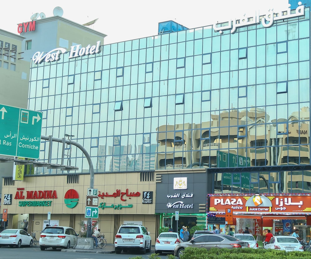 Book West Hotel in Dubai | Hotels.com
