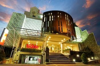 Image de Tickle Hotel à Yogyakarta