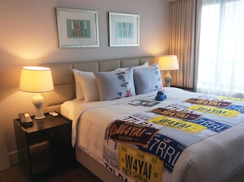 Picture of Aruga by Rockwell Hotel in Makati