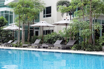 馬卡蒂阿魯加公寓 - 洛克威爾馬卡蒂的相片