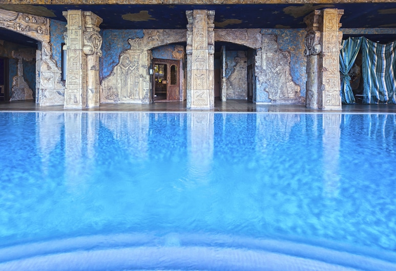 HI Hotels Imperial Resort – All Inclusive, Sunny Beach, SPA centras