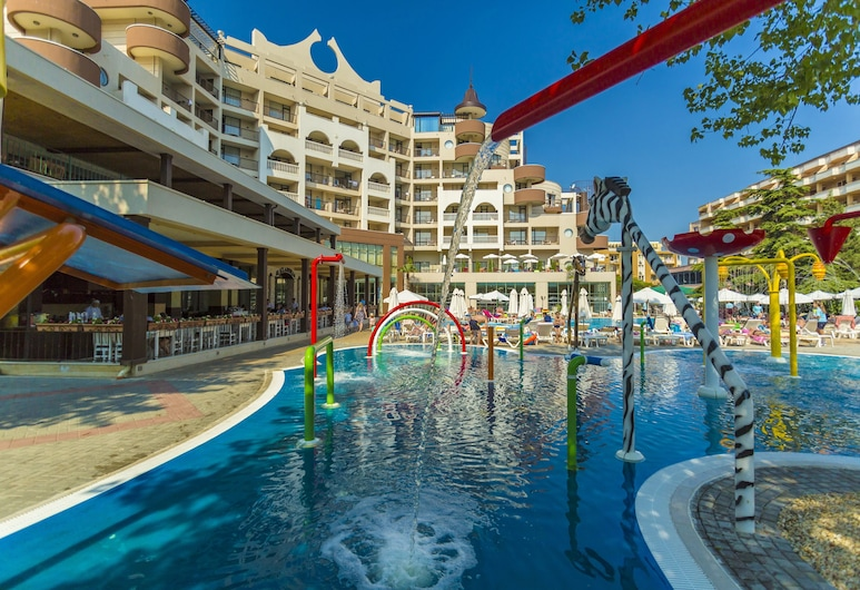 HI Hotels Imperial Resort – All Inclusive, Sunny Beach, Área infantil
