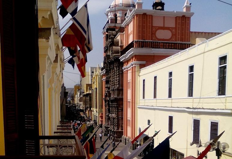 Hotel Inka Path, Lima