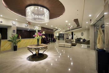 Picture of Best Western Ashoka in Hyderabad