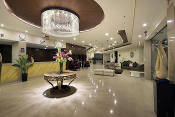 Picture of Hotel Ashoka Lakdikapul in Hyderabad