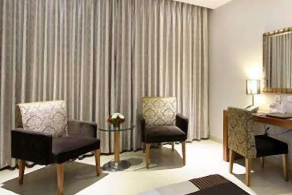Pokój Premium - Powierzchnia mieszkalna