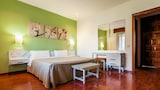 Book this In-room accessibility Hotel in Getafe