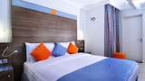 Choose This Luxury Hotel in Cotonou