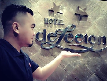 Gambar Hotel DeLeeton di Kota Kinabalu