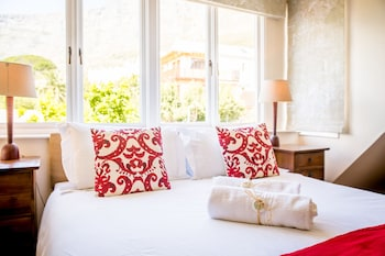 Picture of Rosedene Guest House in Cape Town