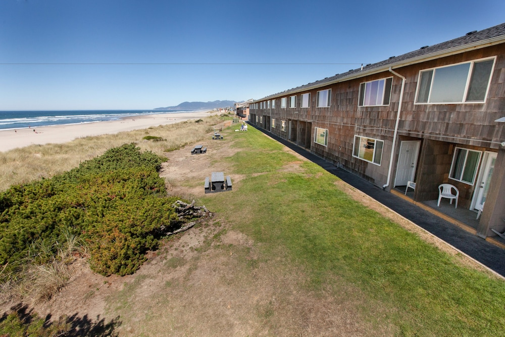 Silver Sands Motel Rockaway Beach